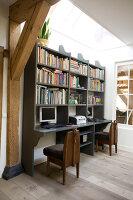 Bildno.: 11391136<br/><b>Feature: 11391082 - National Treasure</b><br/>Renovating a listed house in the Netherlands<br />living4media / Klazinga, Jansje
