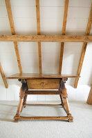Bildno.: 11391142<br/><b>Feature: 11391082 - National Treasure</b><br/>Renovating a listed house in the Netherlands<br />living4media / Klazinga, Jansje
