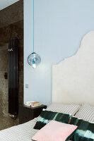 Bildno.: 11391778<br/><b>Feature: 11391754 - Warsaw Modern</b><br/>Sleek contemporary apartment in the Polish capital<br />living4media / Hristov, Yassen