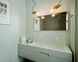 Bildno.: 11391780<br/><b>Feature: 11391754 - Warsaw Modern</b><br/>Sleek contemporary apartment in the Polish capital<br />living4media / Hristov, Yassen