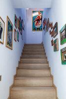 Bildno.: 11392694<br/><b>Feature: 11392685 - Missoni Magic</b><br/>Designer&#39;s house in Como, Italy<br />living4media / Cimarosti, Brando