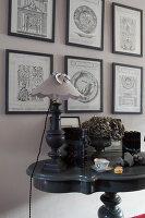 Bildnr.: 11394068<br/><b>Feature: 11394048 - Franz&#246;sische Geschichte</b><br/>Stilecht eingerichtetes Haus aus dem 18. Jahrhundert in P&#233;rigord<br />living4media / Hallot, Olivier