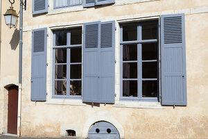 Bildnr.: 11395064<br/><b>Feature: 11395060 - Vive la Nostalgie!</b><br/>Nur zwei Stunden von Paris - und dennoch Welten entfernt<br />living4media / Hallot, Olivier
