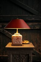 Bildno.: 11395206<br/><b>Feature: 11395155 - Lamp Heaven</b><br/>Handcrafted lamps for every d&#233;cor<br />living4media / Mertoglu, Bodo