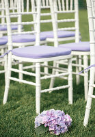Bildno.: 11399190<br/><b>Feature: 11399176 - For that Special Day</b><br/>Ideas for creating beautiful settings indoors or in the garden<br />living4media / Dogadaeva, Elizaveta