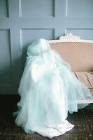 Bildno.: 11399498<br/><b>Feature: 11399471 - Floral Temptations</b><br/>Wedding accessories to complement the big day<br />living4media / Dogadaeva, Elizaveta