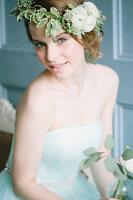 Bildno.: 11399528<br/><b>Feature: 11399471 - Floral Temptations</b><br/>Wedding accessories to complement the big day<br />living4media / Dogadaeva, Elizaveta