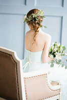 Bildno.: 11399540<br/><b>Feature: 11399471 - Floral Temptations</b><br/>Wedding accessories to complement the big day<br />living4media / Dogadaeva, Elizaveta