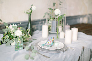 Bildno.: 11399560<br/><b>Feature: 11399471 - Floral Temptations</b><br/>Wedding accessories to complement the big day<br />living4media / Dogadaeva, Elizaveta