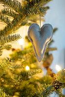 Bildnr.: 11400324<br/><b>Feature: 11400280 - Wohliges Winter-Wei&#223;</b><br/>Weihnachten bei Familie Hirsch in Schweden<br />living4media / M&#246;ller, Cecilia