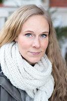 Bildnr.: 11400348<br/><b>Feature: 11400280 - Wohliges Winter-Wei&#223;</b><br/>Weihnachten bei Familie Hirsch in Schweden<br />living4media / M&#246;ller, Cecilia