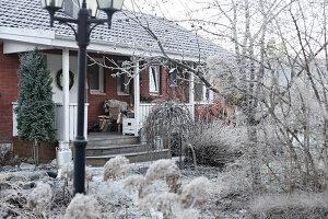 Bildnr.: 11400352<br/><b>Feature: 11400280 - Wohliges Winter-Wei&#223;</b><br/>Weihnachten bei Familie Hirsch in Schweden<br />living4media / M&#246;ller, Cecilia