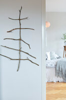 Bildno.: 11403006<br/><b>Feature: 11402958 - Scaled Down Christmas</b><br/>Natural and minimalist holiday d&#233;cor in Sweden<br />living4media / M&#246;ller, Cecilia
