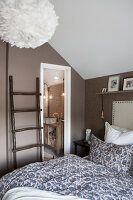Bildno.: 11404408<br/><b>Feature: 11404388 - Northern Glamour</b><br/>Harmonious home on the Oslo Fjord in Norway<br />living4media / Nordstrom, Annette