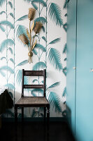 Bildno.: 11409234<br/><b>Feature: 11409190 - Nordic Colours</b><br/>A townhouse in Stockholm full of colour for a young family<br />living4media / Brandt, Jenny