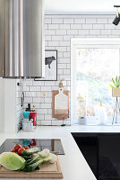 Bildno.: 11409702<br/><b>Feature: 11409690 - Online Renovation</b><br/>Finding inspiration for ideas online for a house in Link&#246;ping, Sweden<br />living4media / M&#246;ller, Cecilia