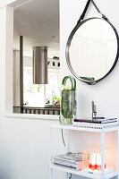 Bildno.: 11409718<br/><b>Feature: 11409690 - Online Renovation</b><br/>Finding inspiration for ideas online for a house in Link&#246;ping, Sweden<br />living4media / M&#246;ller, Cecilia