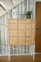 Bildno.: 11415718<br/><b>Feature: 11415717 - Swedish by Design</b><br/>Swedish home full of life and light<br />living4media / Miguel Varanda