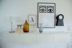 Bildno.: 11415740<br/><b>Feature: 11415717 - Swedish by Design</b><br/>Swedish home full of life and light<br />living4media / Miguel Varanda