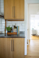 Bildno.: 11415750<br/><b>Feature: 11415717 - Swedish by Design</b><br/>Swedish home full of life and light<br />living4media / Miguel Varanda