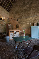 Bildno.: 11419764<br/><b>Feature: 11419669 - Picturesque Abode</b><br/>A stone cottage turned hotel in a medieval village close to Paris<br />living4media / Madamour, Christophe