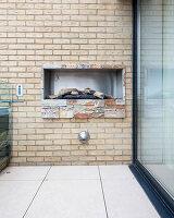 Bildnr.: 11429310<br/><b>Feature: 11429291 - Darf&#39;s noch etwas mehr sein?</b><br/>Luxushaus mit Pool, Bar und Meerblick in Bournemouth, UK<br />living4media / Cox, Stuart