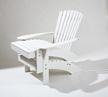 Bildno.: 11435054<br/><b>Feature: 11435016 - Retro Relax</b><br/>Build your own classic Adinorack chair<br />living4media / Selbermachen Media / Bordes, Christian