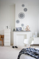 Bildno.: 11447628<br/><b>Feature: 11447596 - At Home with Haijkje</b><br/>Designer&#39;s home in The Netherlands<br />living4media / Marder, Holly