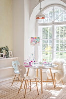 Bildno.: 11450540<br/><b>Feature: 11450539 - DIY for Brunch</b><br/>DIY ideas that make brunch a grand occasion<br />living4media / patsy&amp;christian