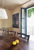 Bildno.: 11451998<br/><b>Feature: 11451948 - Lakeside Living</b><br/>Spectacular home on the western shore of Lake Garda, Italy<br />living4media / studiow&#228;lder