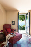 Bildno.: 11452008<br/><b>Feature: 11451948 - Lakeside Living</b><br/>Spectacular home on the western shore of Lake Garda, Italy<br />living4media / studiow&#228;lder