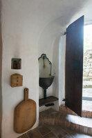 Bildno.: 11452040<br/><b>Feature: 11451948 - Lakeside Living</b><br/>Spectacular home on the western shore of Lake Garda, Italy<br />living4media / studiow&#228;lder