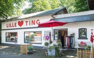 Bildnr.: 11512302<br/><b>Feature: 11512267 - Strandgutsammler</b><br/>Das Zuhause von Tina Firk in Hamburg ist inspiriert von Skandinavischen Str&#228;nden<br />living4media / Wentorf, Eckard