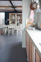 Bildno.: 11512864<br/><b>Feature: 11512852 - Farmhouse Chic</b><br/>Farmhouse in The Netherlands gets a new makeover<br />living4media / Scoffoni, Anne-Catherine