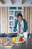 Bildno.: 11512882<br/><b>Feature: 11512852 - Farmhouse Chic</b><br/>Farmhouse in The Netherlands gets a new makeover<br />living4media / Scoffoni, Anne-Catherine