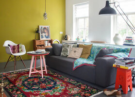 Bildno.: 11512884<br/><b>Feature: 11512852 - Farmhouse Chic</b><br/>Farmhouse in The Netherlands gets a new makeover<br />living4media / Scoffoni, Anne-Catherine