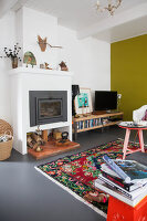 Bildno.: 11512890<br/><b>Feature: 11512852 - Farmhouse Chic</b><br/>Farmhouse in The Netherlands gets a new makeover<br />living4media / Scoffoni, Anne-Catherine