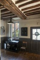 Bildnr.: 11515042<br/><b>Feature: 11515039 - Die alte Scheune</b><br/>Ein 400 Jahre altes Haus und seine Scheune wurden zum Vintage-Wohntraum, FR<br />living4media / Scoffoni, Anne-Catherine