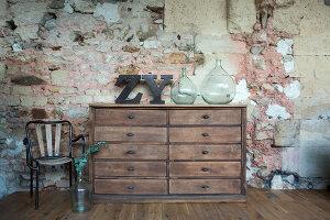 Bildnr.: 11515054<br/><b>Feature: 11515039 - Die alte Scheune</b><br/>Ein 400 Jahre altes Haus und seine Scheune wurden zum Vintage-Wohntraum, FR<br />living4media / Scoffoni, Anne-Catherine