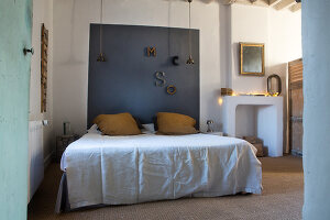 Bildnr.: 11515068<br/><b>Feature: 11515039 - Die alte Scheune</b><br/>Ein 400 Jahre altes Haus und seine Scheune wurden zum Vintage-Wohntraum, FR<br />living4media / Scoffoni, Anne-Catherine
