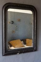 Bildnr.: 11515070<br/><b>Feature: 11515039 - Die alte Scheune</b><br/>Ein 400 Jahre altes Haus und seine Scheune wurden zum Vintage-Wohntraum, FR<br />living4media / Scoffoni, Anne-Catherine