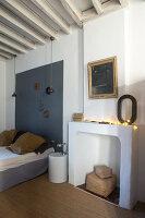 Bildnr.: 11515072<br/><b>Feature: 11515039 - Die alte Scheune</b><br/>Ein 400 Jahre altes Haus und seine Scheune wurden zum Vintage-Wohntraum, FR<br />living4media / Scoffoni, Anne-Catherine