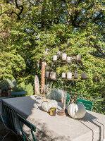 Bildnr.: 11948050<br/><b>Feature: 11948045 - Pittoreskes Juwel</b><br/>Einzigartige Wohnung in einer verwunschenen Jugendstil-Villa von 1895, Schweiz<br />living4media / Wentorf, Eckard