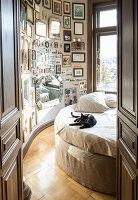 Bildnr.: 11948086<br/><b>Feature: 11948045 - Pittoreskes Juwel</b><br/>Einzigartige Wohnung in einer verwunschenen Jugendstil-Villa von 1895, Schweiz<br />living4media / Wentorf, Eckard