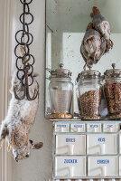 Bildnr.: 11948094<br/><b>Feature: 11948045 - Pittoreskes Juwel</b><br/>Einzigartige Wohnung in einer verwunschenen Jugendstil-Villa von 1895, Schweiz<br />living4media / Wentorf, Eckard