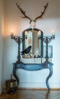 Bildnr.: 11948096<br/><b>Feature: 11948045 - Pittoreskes Juwel</b><br/>Einzigartige Wohnung in einer verwunschenen Jugendstil-Villa von 1895, Schweiz<br />living4media / Wentorf, Eckard