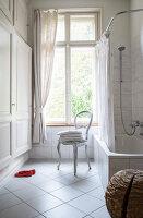 Bildnr.: 11948100<br/><b>Feature: 11948045 - Pittoreskes Juwel</b><br/>Einzigartige Wohnung in einer verwunschenen Jugendstil-Villa von 1895, Schweiz<br />living4media / Wentorf, Eckard
