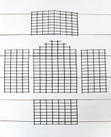 Bildno.: 11954818<br/><b>Feature: 11954797 - Anti-clutter Cage</b><br/>DIY project for organizing things<br />living4media / Dimmich, Agata