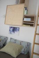 Bildnr.: 11956270<br/><b>Feature: 11956240 - R&#252;ckzug vom Alltag</b><br/>Ferienhaus in Italien &#252;berzeugt mit Einfachheit und Charme<br />living4media / Tamborra, Enza