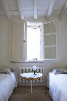 Bildnr.: 11956274<br/><b>Feature: 11956240 - R&#252;ckzug vom Alltag</b><br/>Ferienhaus in Italien &#252;berzeugt mit Einfachheit und Charme<br />living4media / Tamborra, Enza